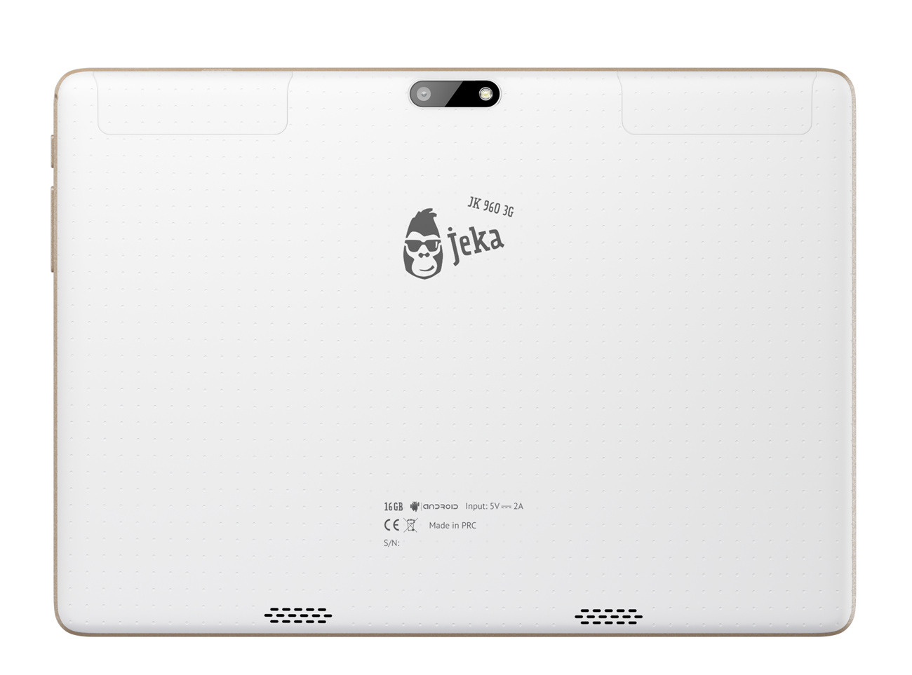 Планшет Jeka JK-960 16GB 3G IPS - 3