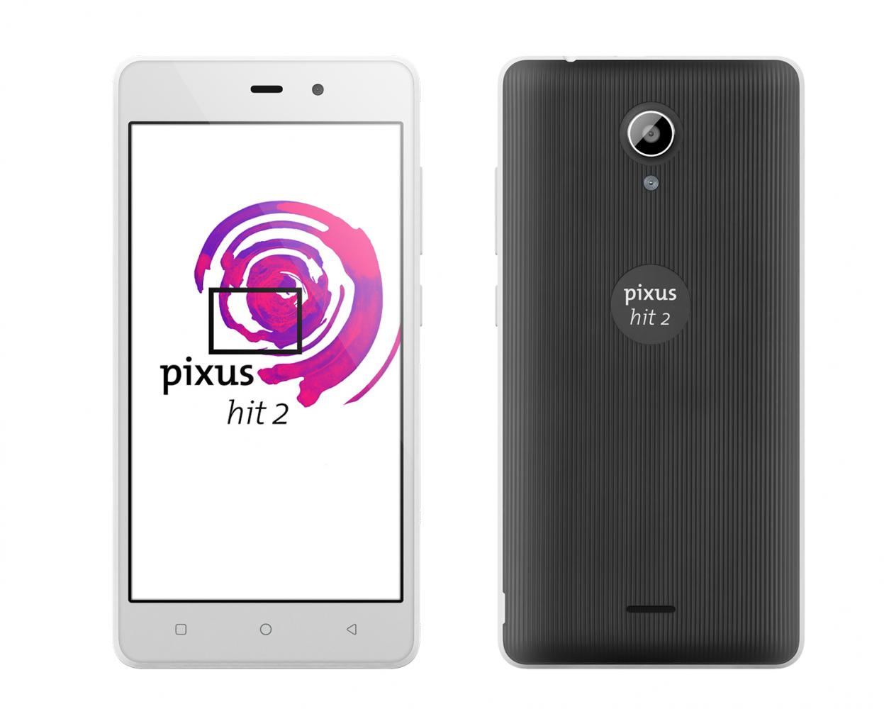 Мобильный телефон Pixus Hit 2 - 3