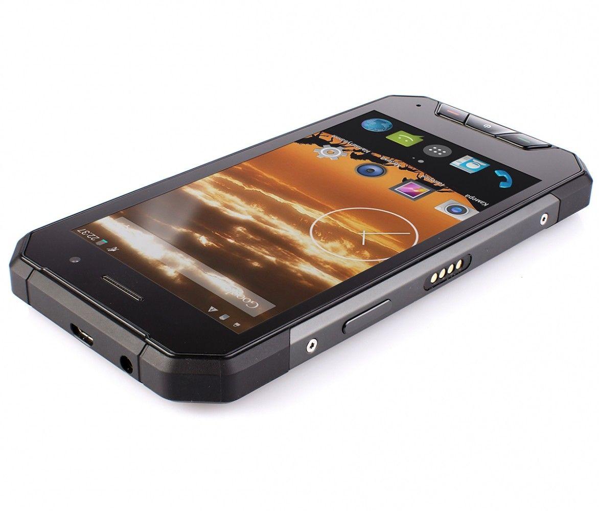 Мобильный телефон Sigma mobile X-treme PQ27 Black - 1