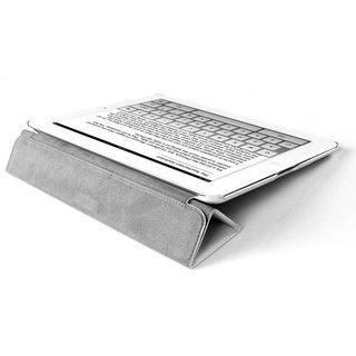Чехол-книжка для iPad Jison Executive Smart Cover White (JS-IPD-06H00) for iPad 2/3/4 - 1