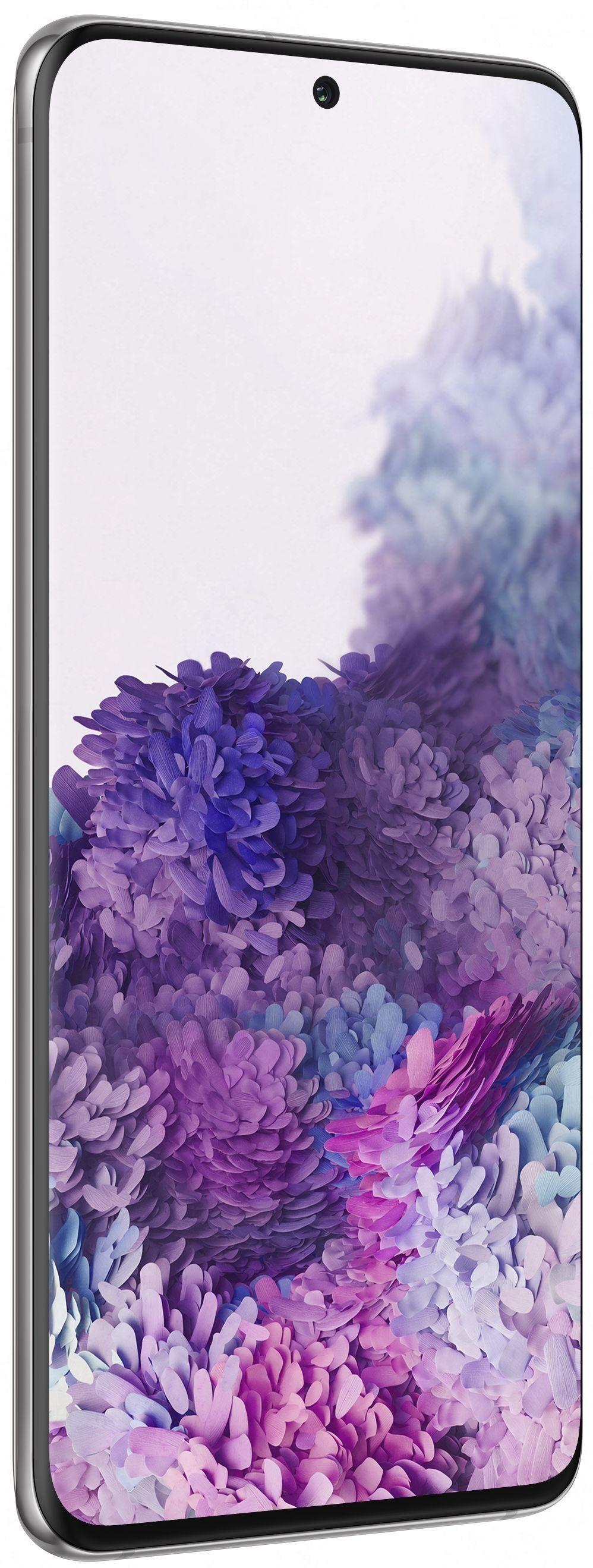 Смартфон Samsung Galaxy S20 (SM-G980FZADSEK) Gray от Територія твоєї техніки - 5