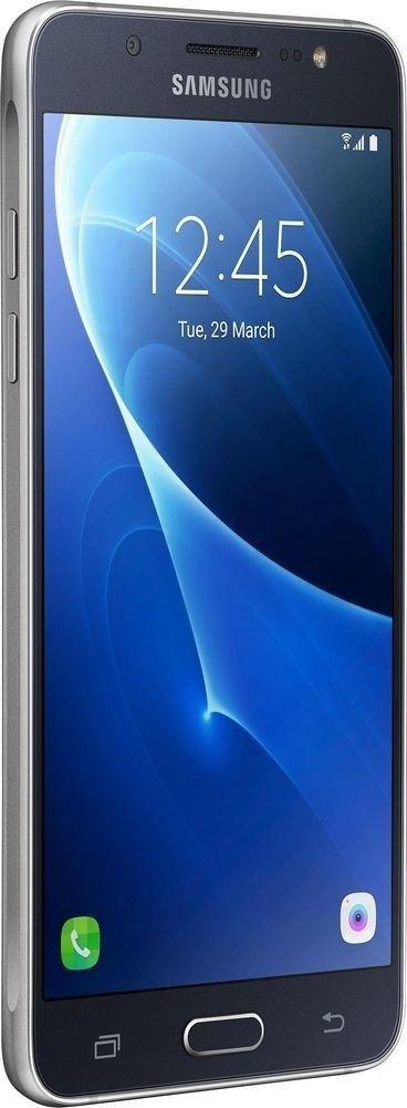 Мобильный телефон Samsung J510H Galaxy J5 2016 16GB Black (SM-J510HZIKDSEK) - 3