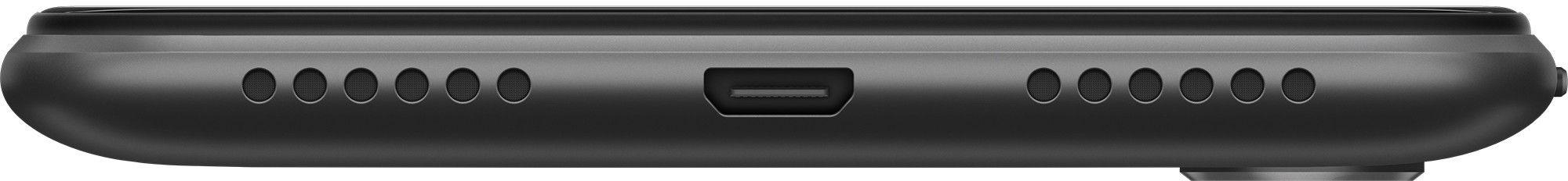 Смартфон Xiaomi Redmi Note 6 Pro 3/32GB Black от Територія твоєї техніки - 5