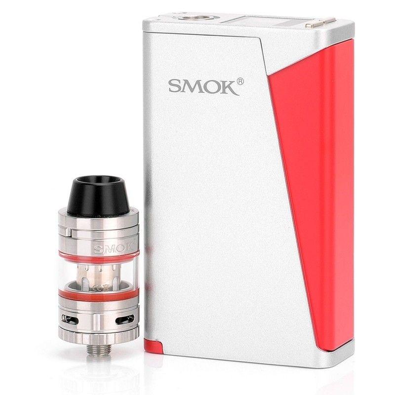 Стартовый набор Smok H-Priv Kit Silver (SMOHPRIVKSL) - 1