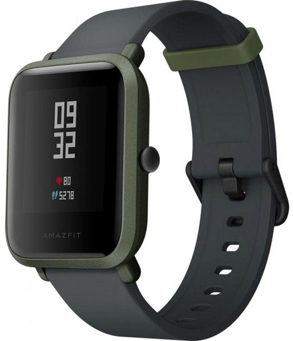 Смарт-часы Xiaomi Amazfit Bip Kokoda (UG4023RT) Green
