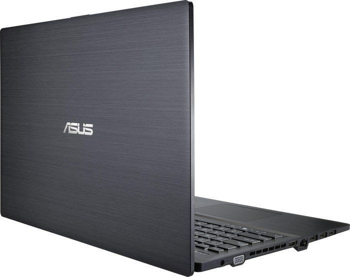 Ноутбук ASUS P2520LA (P2520LA-XO0131G) Black - 4