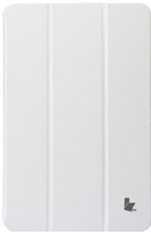 Чехол-книжка для iPad Jison Classic Smart Case for iPad mini Retina 2/3 (JS-IDM-01H00) White - 4