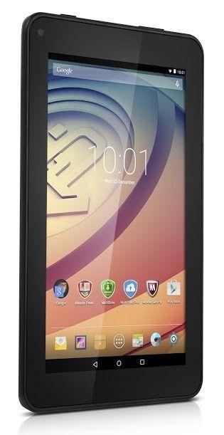 Планшет Prestigio 3027 MultiPad 7.0 Wize Black (PMT3027_WI_C) - 5