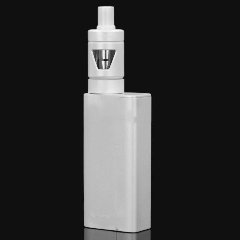 Стартовый набор Joyetech eVic VTC Mini with Tron Kit White (JTEVTCMKWT) - 3