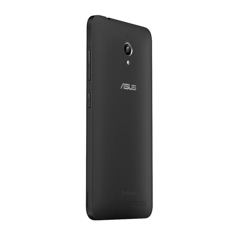 Мобильный телефон Asus ZenFone Go 16 ГБ (ZC 500TG-1A131WW) Black  - 2