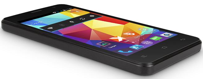 Мобильный телефон Texet TM-4972 X-square - 1