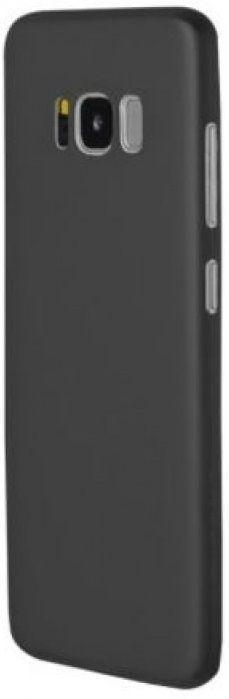 Чехол Tucano Nuvola Case для Samsung Galaxy S8 Plus (SG8PNU-BK) Black