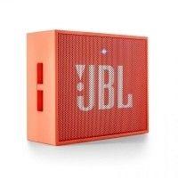 Портативная акустика JBL GO Orange (GOORG) - 2