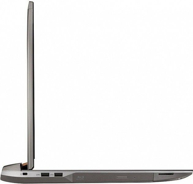 Ноутбук Asus ROG G752VY (G752VY-GC061T) - 2