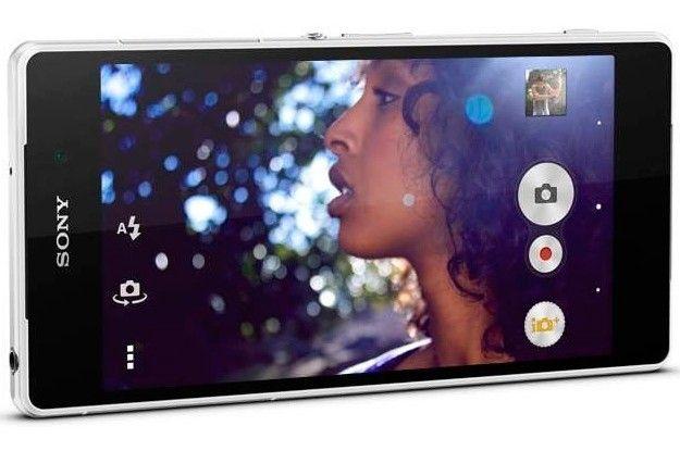 Мобильный телефон Sony Xperia Z2 D6502 White - 4