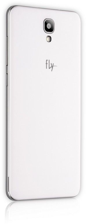 Мобильный телефон Fly FS504 Cirrus 2 White - 2