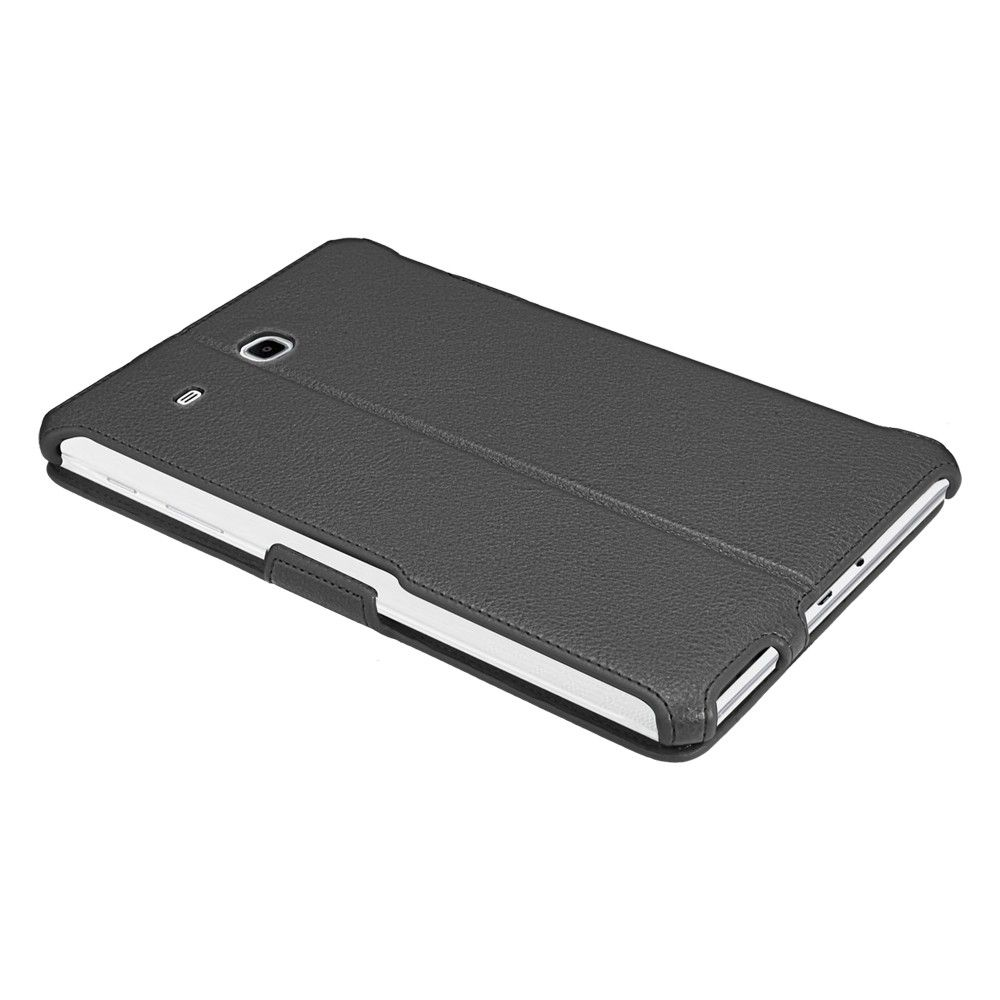 Обложка AIRON Premium для Samsung Galaxy Tab E 9.6 Black - 5