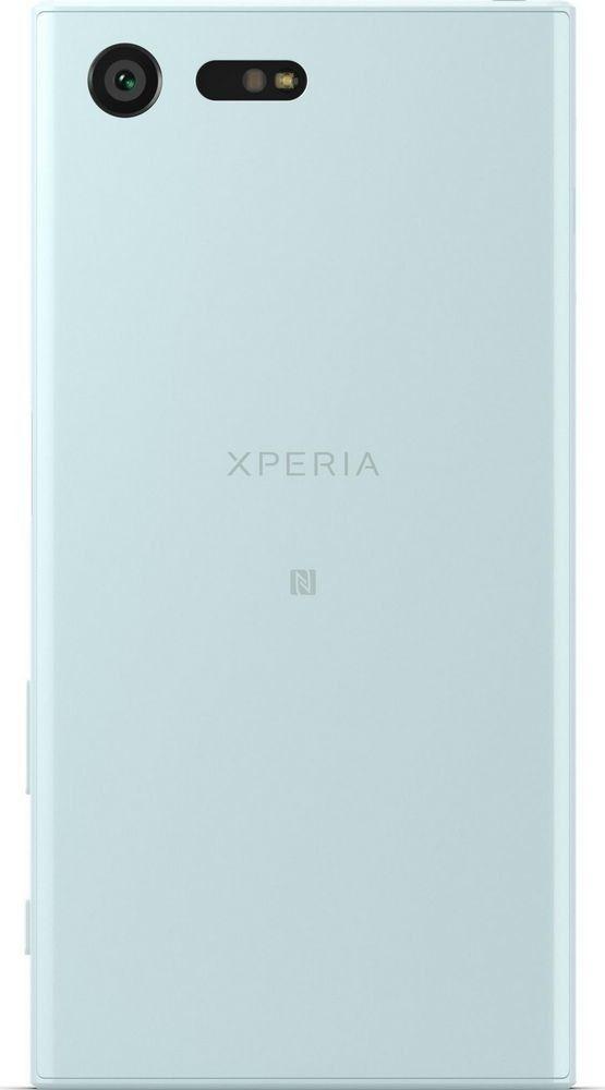 Мобильный телефон Sony Xperia X Compact F5321 Dual Mist Blue - 1