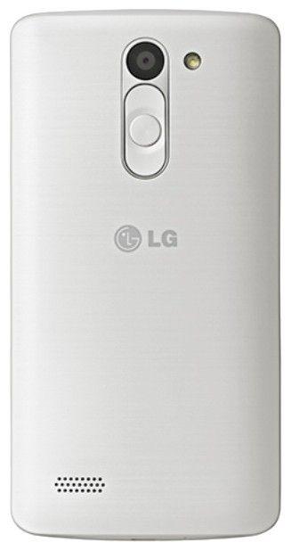 Мобильный телефон LG L Bello D335 White - 2
