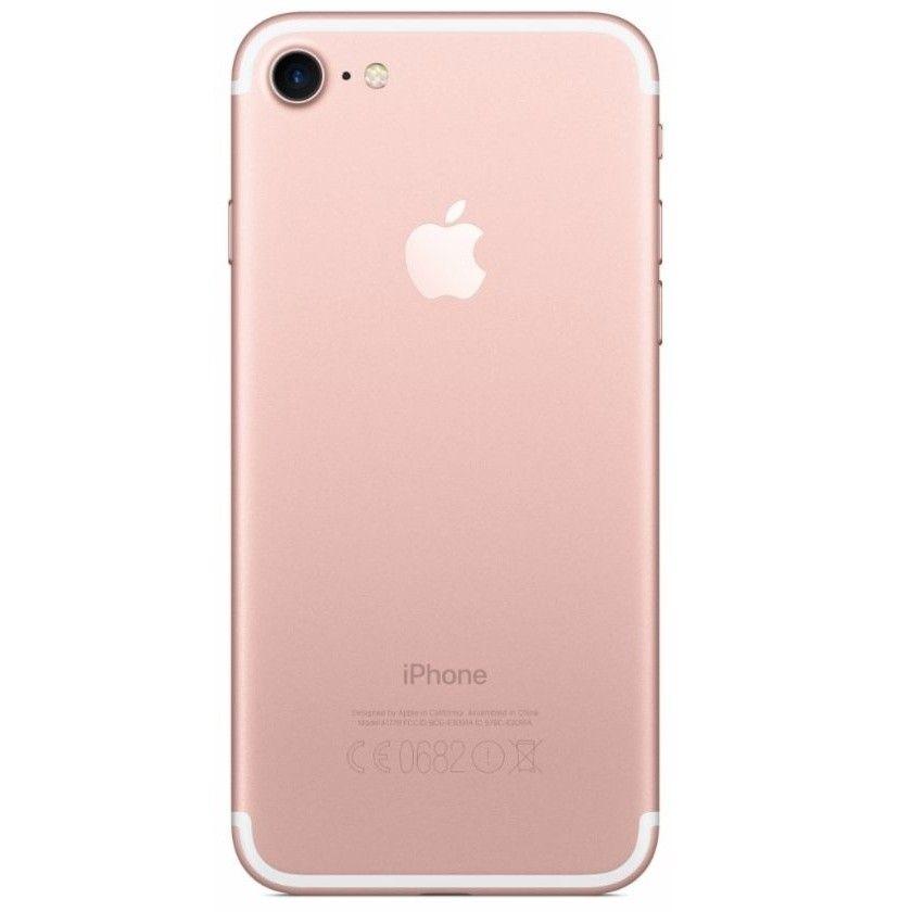 Мобильный телефон Apple iPhone 7 32GB Rose Gold - 2
