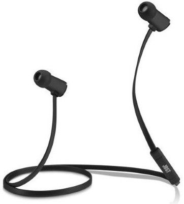 Наушники Just ProSport Bluetooth Headset Black (PRSPRT-BLTH-BLCK) - 2