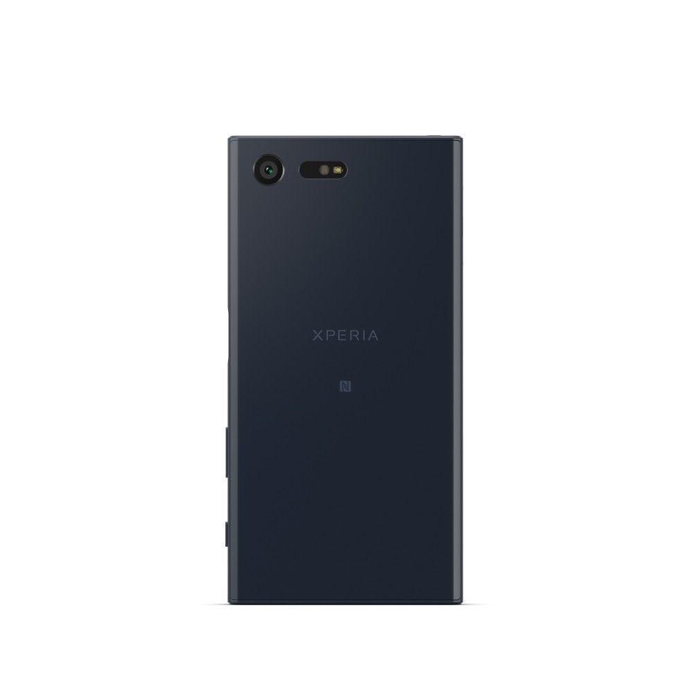 Мобильный телефон Sony Xperia X Compact F5321 Dual Universe Black - 1