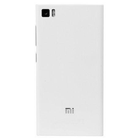 Мобильный телефон Xiaomi Mi3 16Gb White - 1