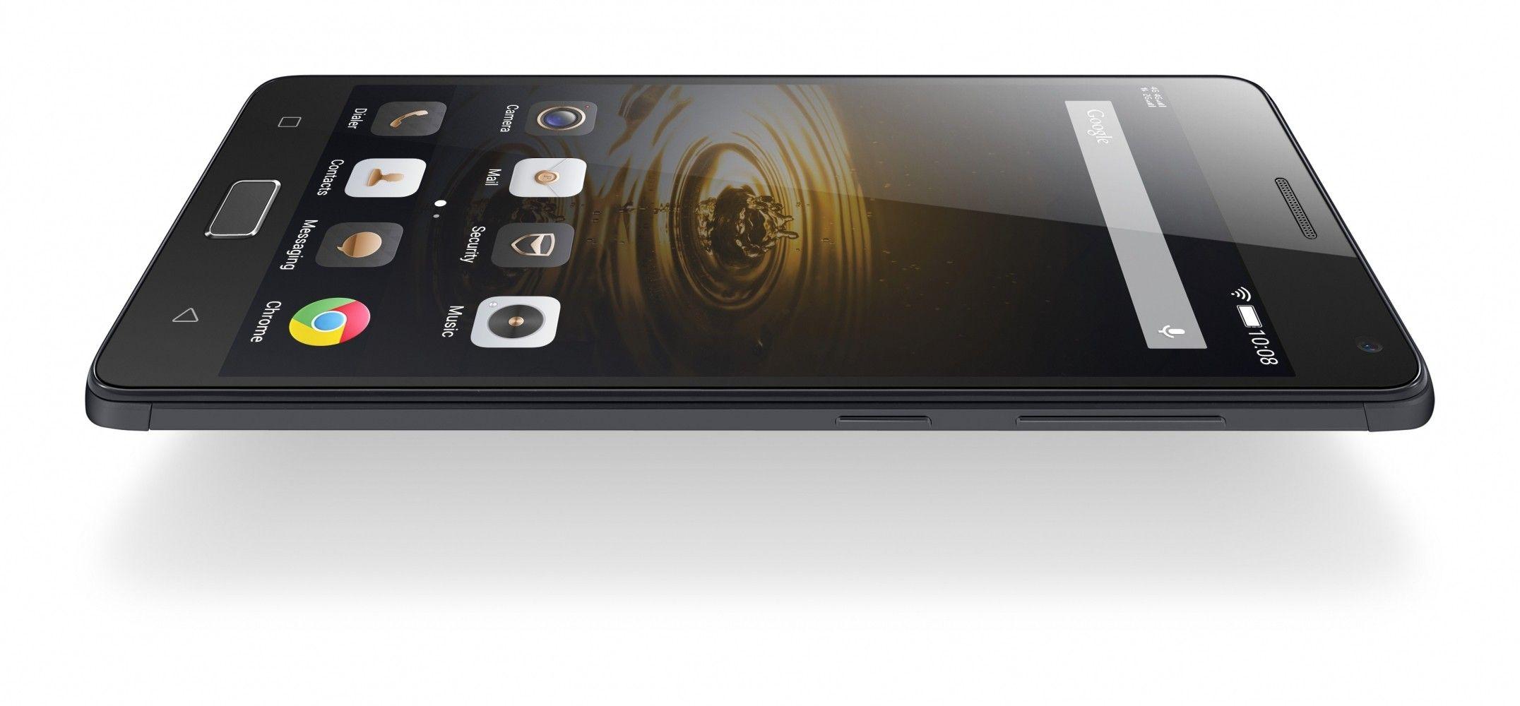 Мобильный телефон Lenovo VIBE P1 Grey - 4