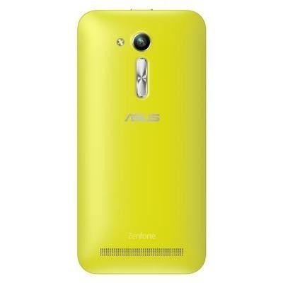Мобильный телефон Asus ZenFone GO Dual Sim Yellow (ZB452KG-1E007WW) - 1