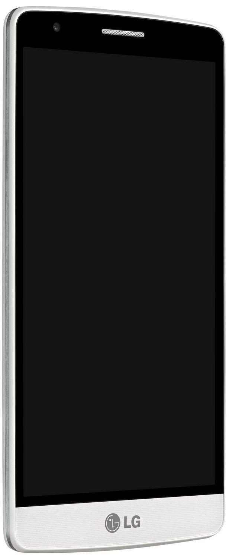 Мобильный телефон LG G3s Dual D724 White - 3