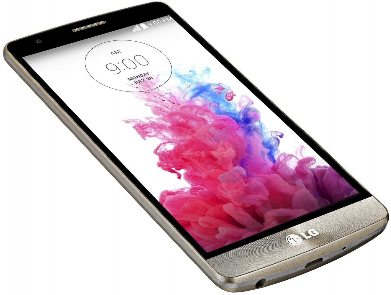 Мобильный телефон LG D856 G3 32GB DUAL Gold - 3