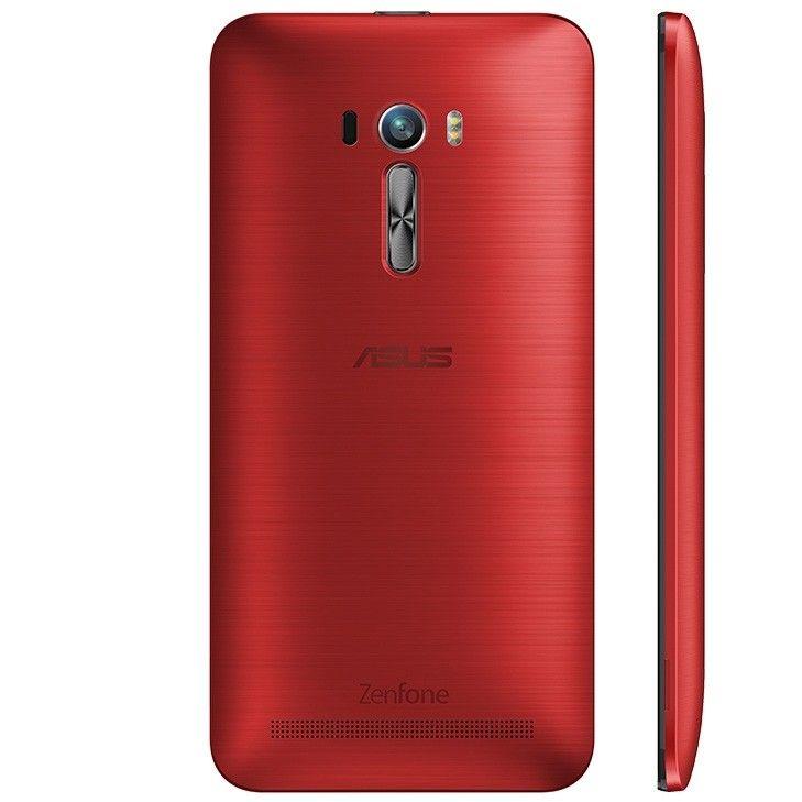 Мобильный телефон ASUS ZenFone 2 Laser (ZE500KG-1C112WW) Red - 3