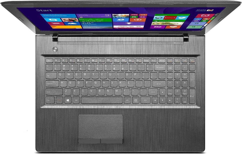 Ноутбук Lenovo G50-80 (80E501JKUA) - 3
