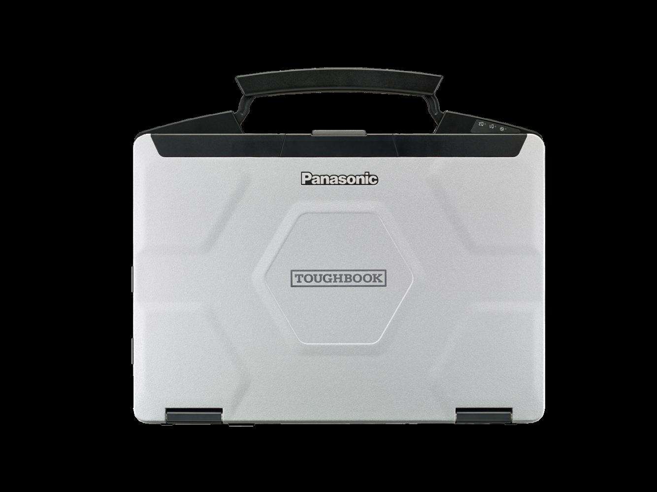 Ноутбук Panasonic Toughbook CF-54 (CF-54AZ002E9) - 2