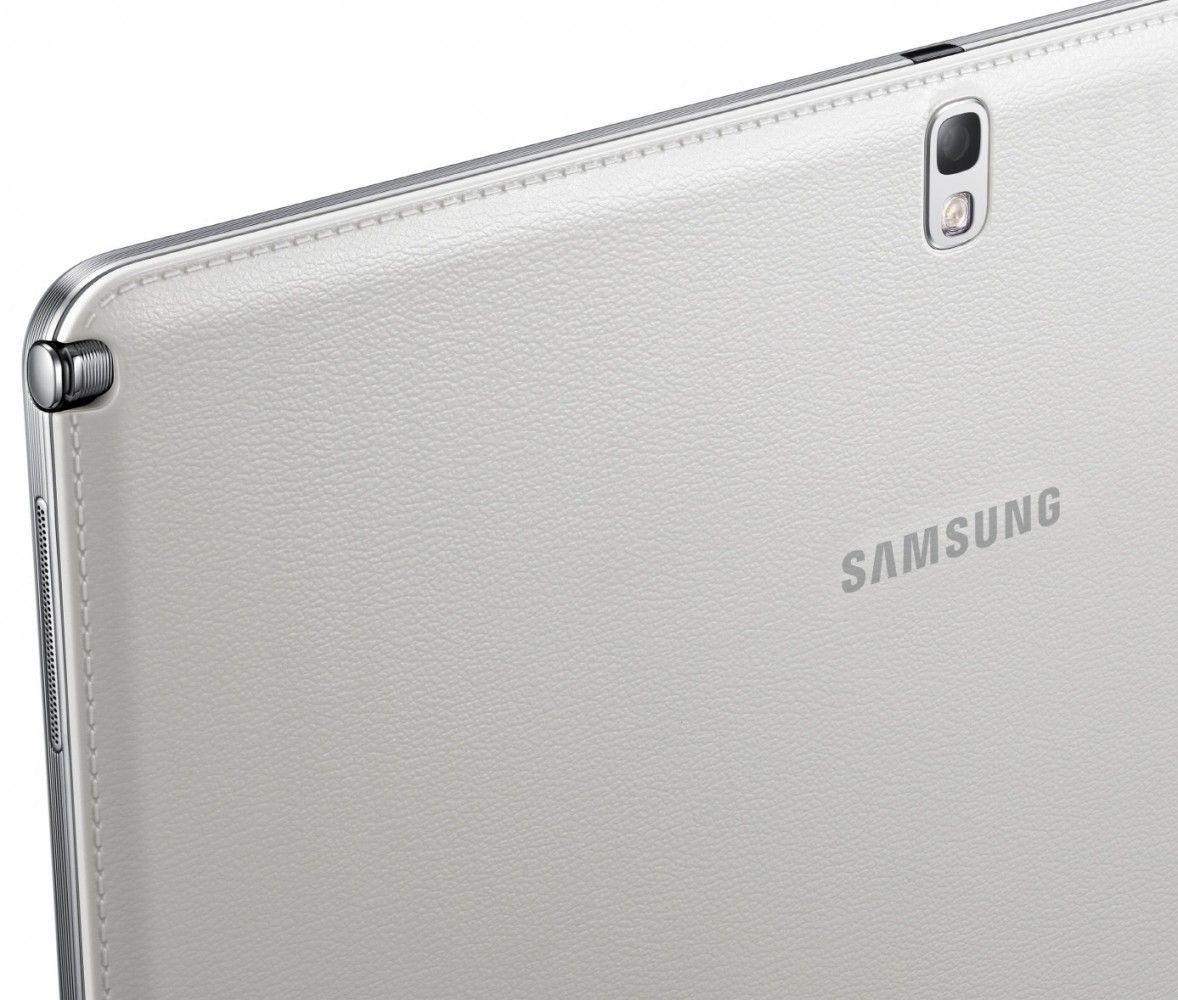 Планшет Samsung Galaxy Note 10.1 2014 Edition (SM-P6000ZWASEK) White - 5