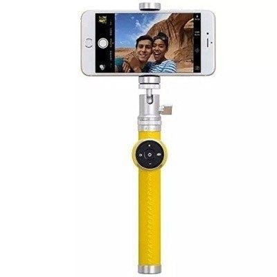 Монопод для селфи MOMAX Selfie Pro Bluetooth Selfie Pod 90cm Silver (KMS4S) - 1