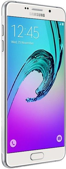Мобильный телефон Samsung Galaxy A7 2016 Duos SM-A710 16Gb (SM-A710FZWDSEK) White - 3