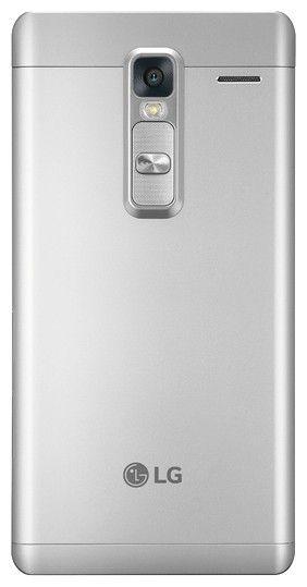 Мобильный телефон LG Class H650E Silver - 1