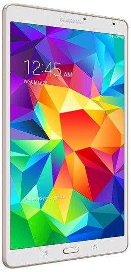 Планшет Samsung Galaxy Tab S 8.4 16GB Dazzling White (SM-T700NZWASEK) - 2