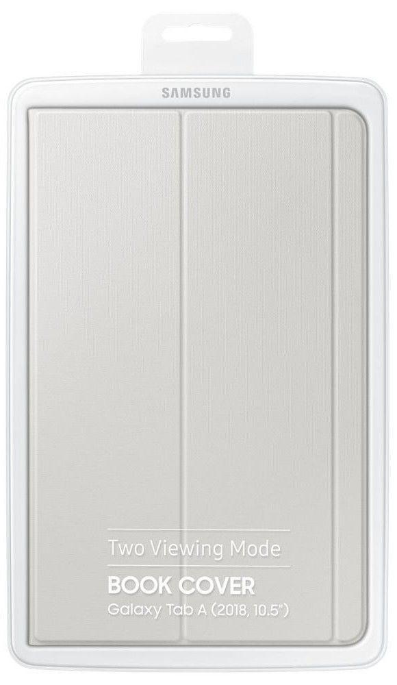 """Чехол-книжка Samsung Tab A 10.5"""" EF-BT590PJEGRU Gray от Територія твоєї техніки - 2"""