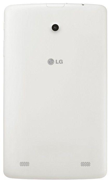 Планшет LG G Pad 8.0 GSM V490 White (LGV490.ACISWH) - 1