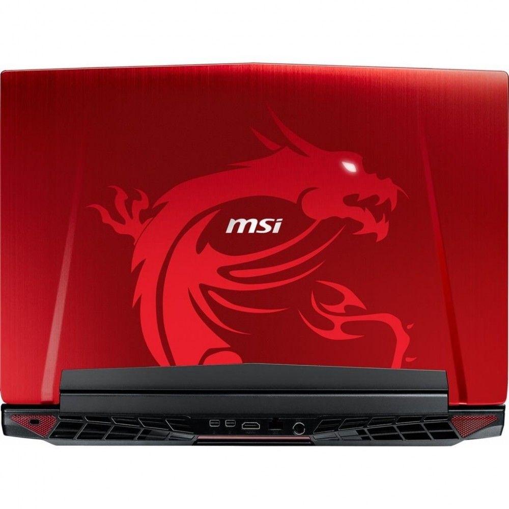 Ноутбук MSI GT72-S6QF Dominator Pro G (GT72S6QF-201UA) - 6
