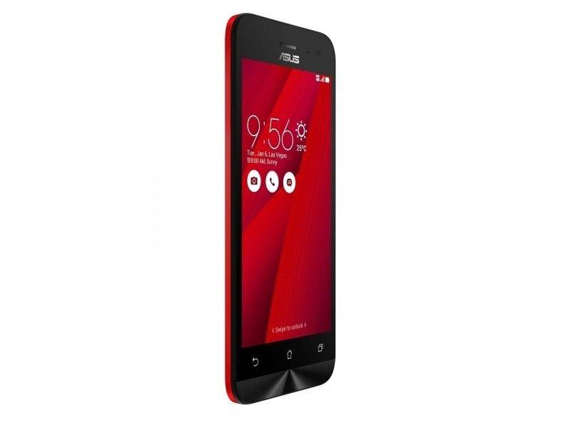 Мобильный телефон Asus ZenFone GO Dual Sim Red (ZB452KG-1C006WW) - 1