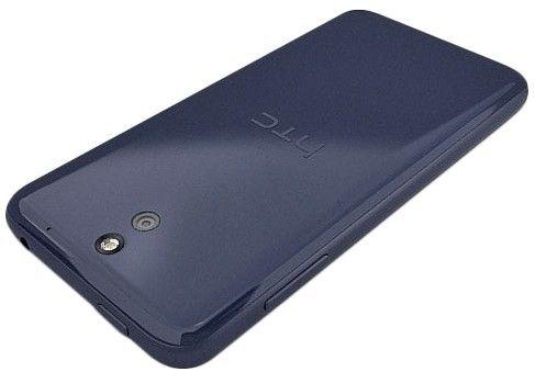 Мобильный телефон HTC Desire 610 Navy Blue - 2