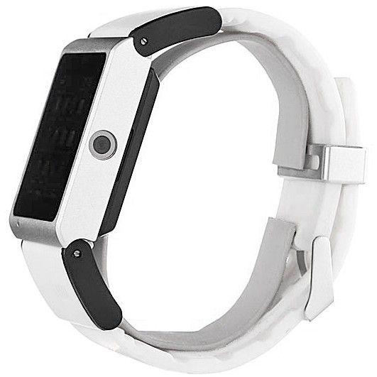 Смарт часы sWaP Social White - 1