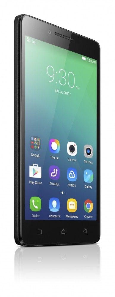 Мобильный телефон Lenovo A6010 Pro Black - 3