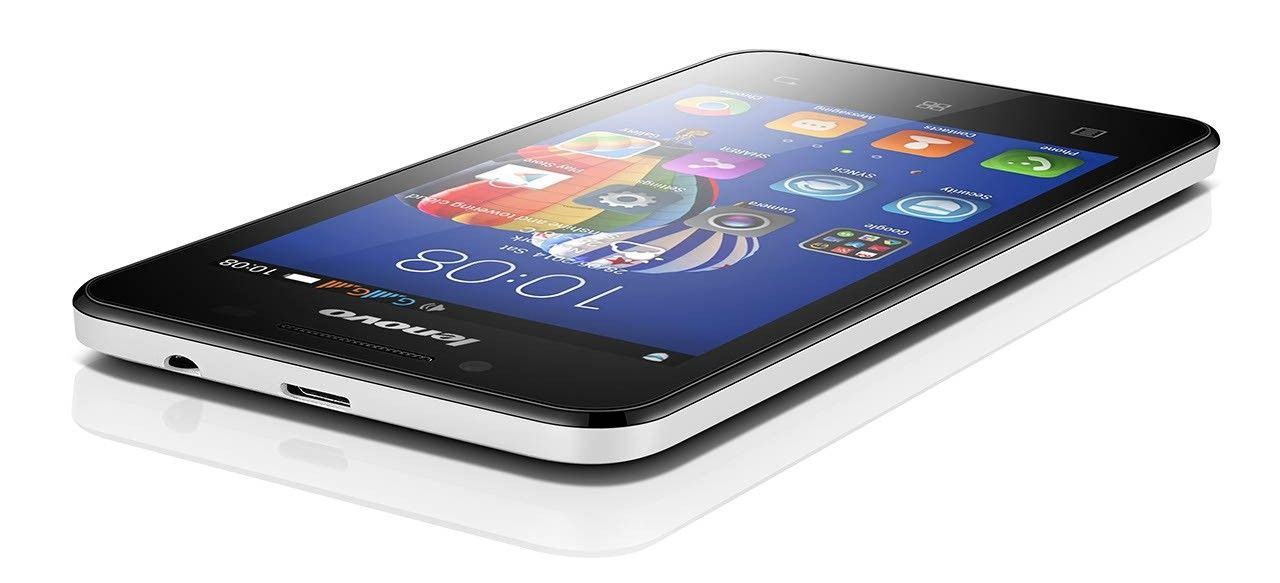 Мобильный телефон Lenovo A319 White - 5