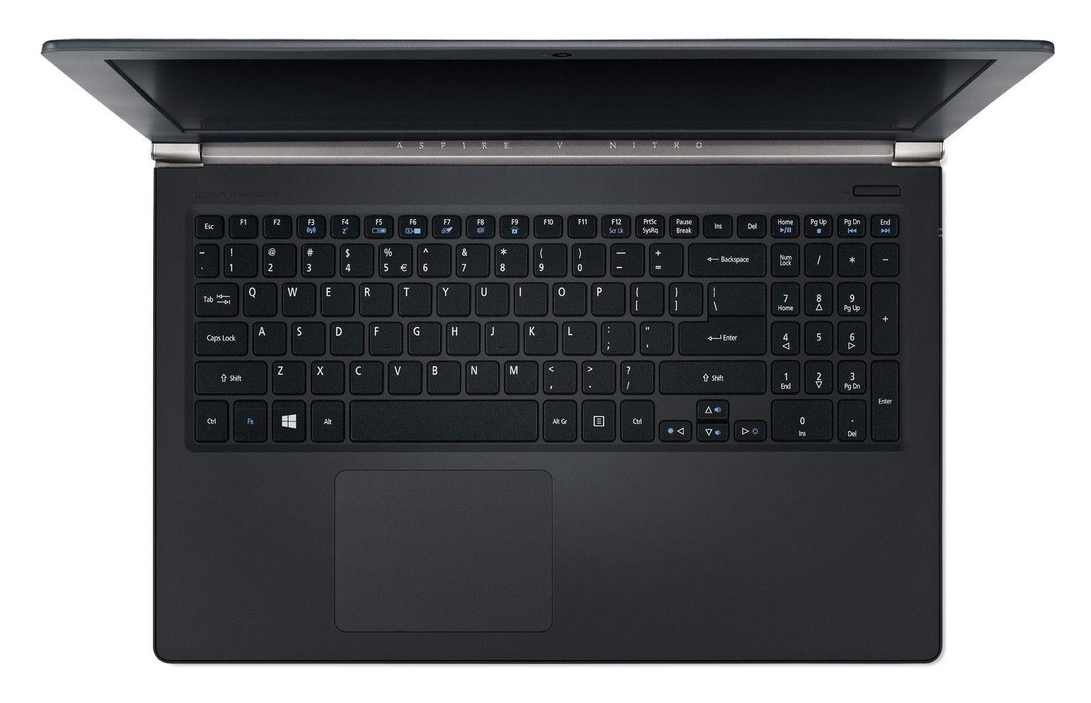 Ноутбук Acer Aspire Nitro VN7-571G-50ZN (NX.MUXEU.008) - 2