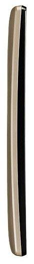 Мобильный телефон LG G4c Dual H522y Bronze Gold - 2