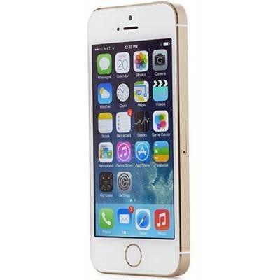 Мобильный телефон Apple iPhone SE 16GB Gold - 4
